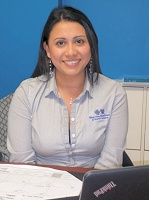 Angel Romero - Benefits Consultant - BCBSNC Store in Hickory NC